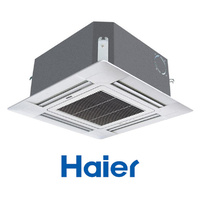 Haier AB12CS2ERA 3.5kW 1 Phase Cassette (indoor only)
