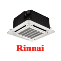 Rinnai CIN026RFM Compact Cassette 2.6kW Multi Unit (Indoor Only)