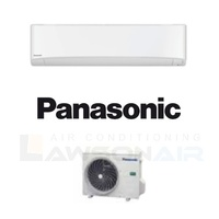 Panasonic CS/CU-RZ60WKRW 6.0 kW Reverse Cycle Split System