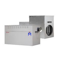 Rinnai RSP530ENV4 30.0kW Ducted Gas Heater