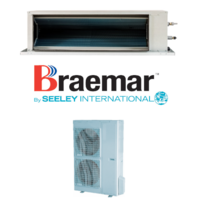 Braemar SACV12D1S 12.0kW Add-on Cooling System