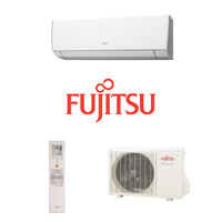Fujitsu SET-ASTG09CMCB 2.5kW Wall Split System Cooling Only with WiFi